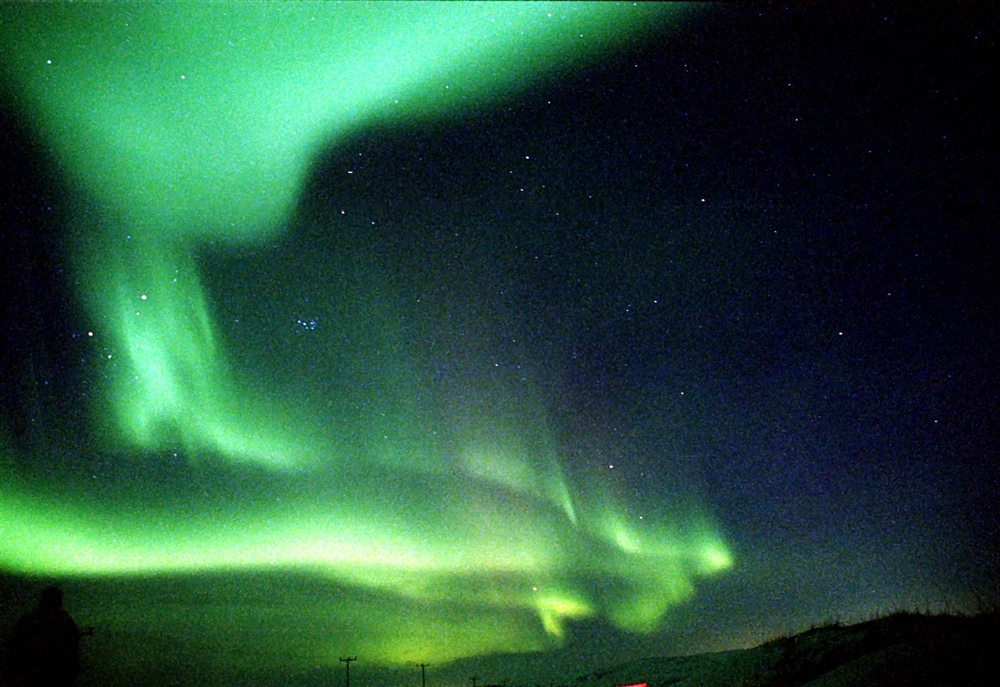 aurora astronomy borealis - photo #43